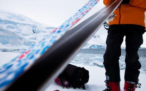 Sporty zimowe? Podejdź z głową