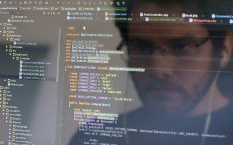 Zdrowe nawyki programisty