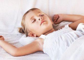 poduszka ortopedyczna dla dziecka