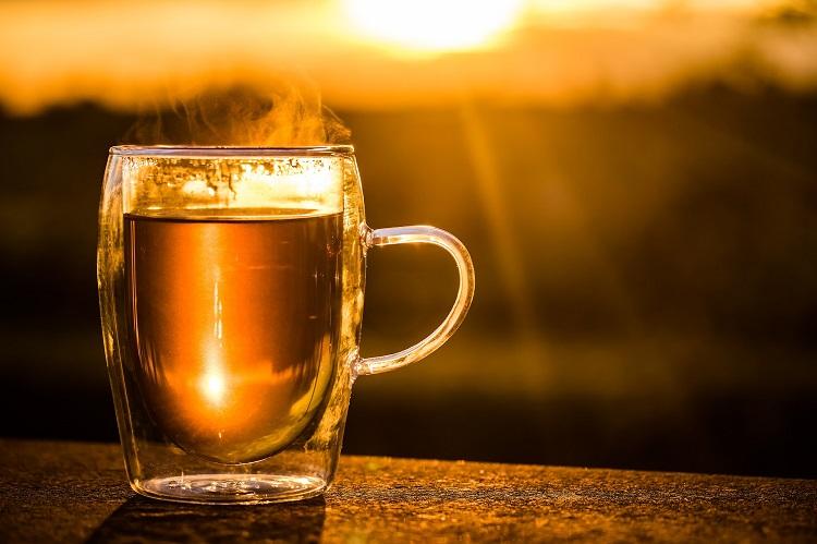 Wartość odżywcza herbaty