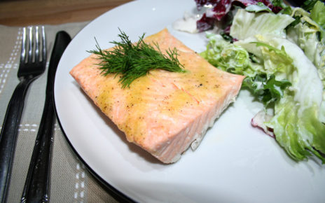 Dania z parowaru – Twój zdrowy obiad!