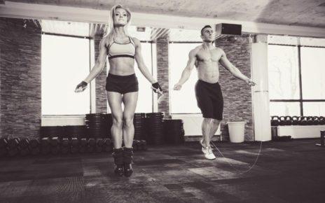 Trening ze skakanką – co daje i jak zacząć?