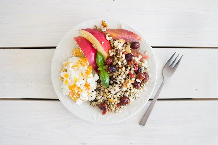 Dieta na redukcję wagi