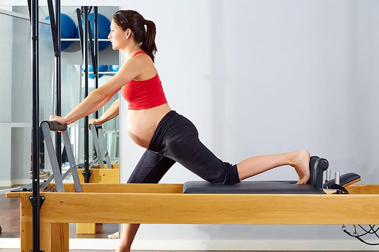 Aktywność fizyczna w czasie ciąży - czy to bezpieczne?