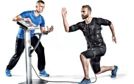 sport a stres