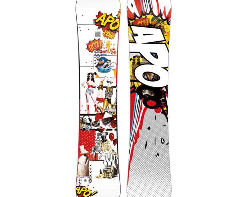Najważniejsze style jazdy na snowboardzie