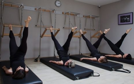 beczki do pilates