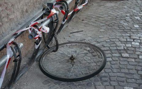 Top 5 zabezpieczeń, dzięki którym uchronisz rower przed kradzieżą
