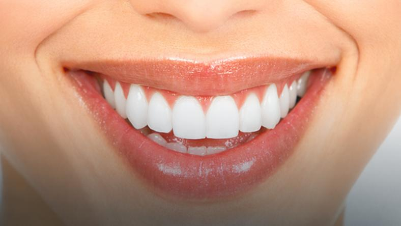 prochnica zębów