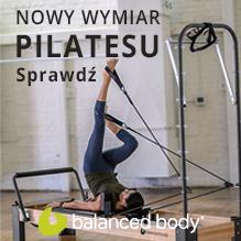 Sprzęt do pilates Balanced Body Polska